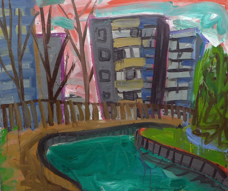 Flats and canal 300dpi